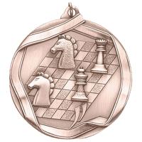 Медаль за III место