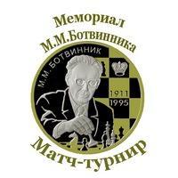 Мемориал Ботвинника, матч-турнир