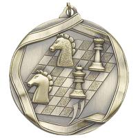 Медаль за I место