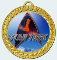 Командный мега-турнир STAR TREK